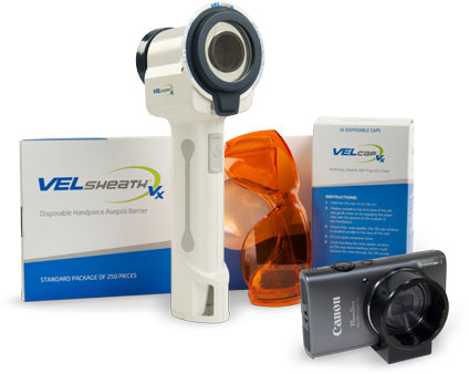 Velscope VX Value Bundle