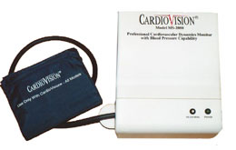 CardioVision Machine