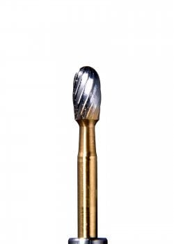 Defend - Carbide Bur - Egg