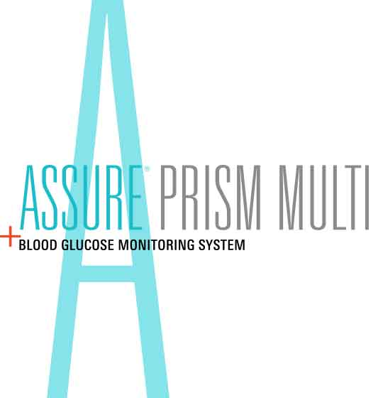 Assure Prism Multi Blood Glucose Monitoring System