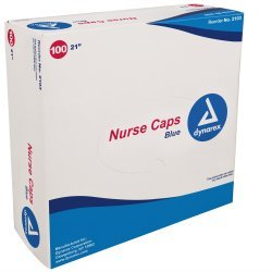 Dynarex - Nurse Caps