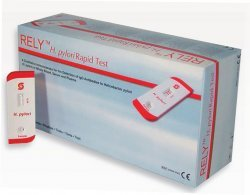 RELY - H. pylori Rapid test