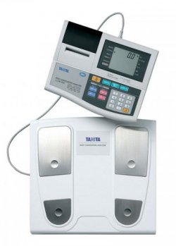 Tanita Body Composition Analyzer / Scale