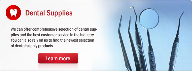 Medical Supply Distributor | Dental Equipment Products| Home Healthcare