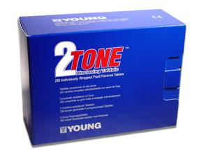 2-Tone Disclosing Solution