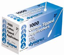 Cotton Tip Applicators - Dynarex