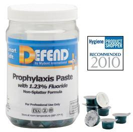 Defend Plus Prophy Paste