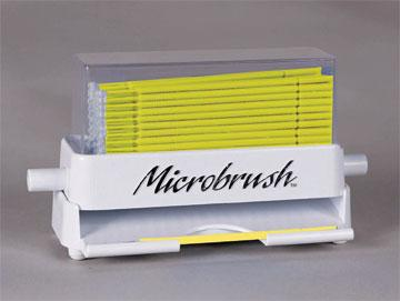 Microbrush Dispenser