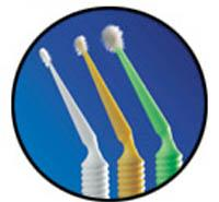 Microbrush Refill Series