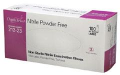 OmniTrust Nitrile Exam Gloves - Synthetic